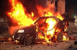 تدهور الوضع الأمني في غزة وصفقة القرن  —       الدكتور إبراهيم أبراش